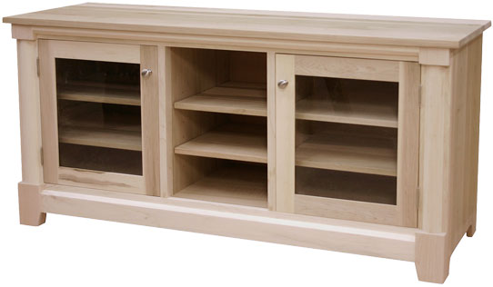 Custom configurations, sizes, wood and colors