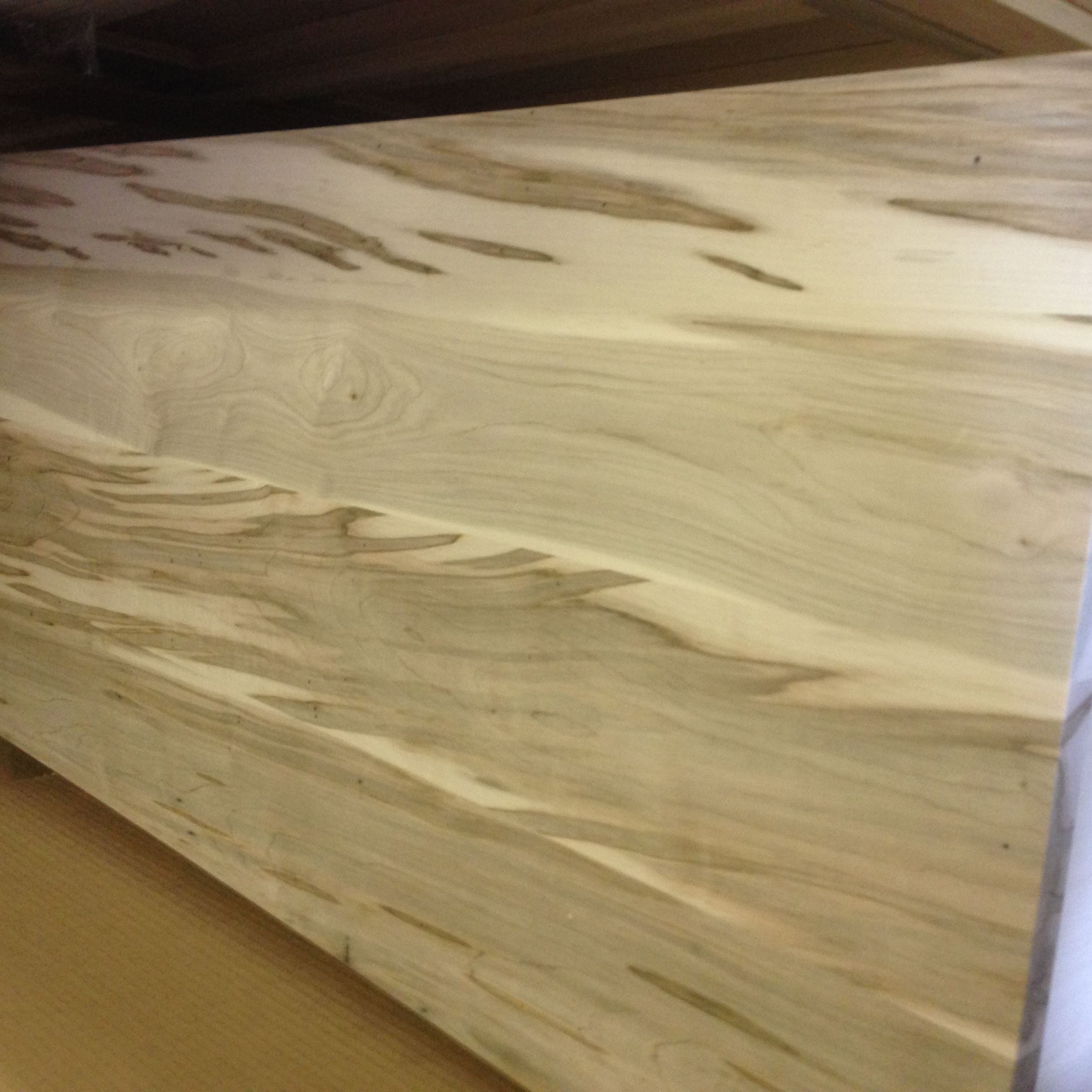 home patterns a wood countertop diy countertops for cheap wooden at ideas making installing your hub
