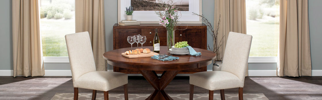 Wood care tips to protect your furniture for years to come.